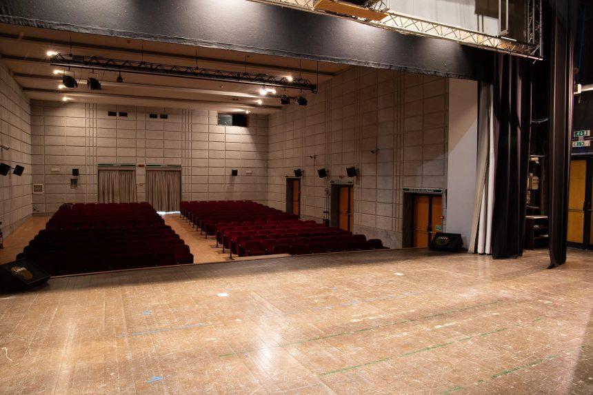 Affitta Teatro