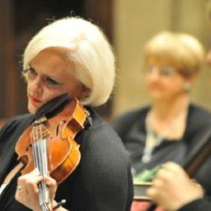 TRIO LA DONNA con il soprano DANIELA PERUTA